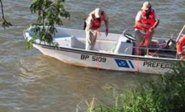 Primos mueren ahogados en el río Paraná tras buscar una pelota
