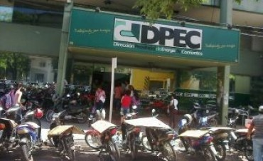 La Dpec modificó el costo de algunos de sus servicios claves para la distribución