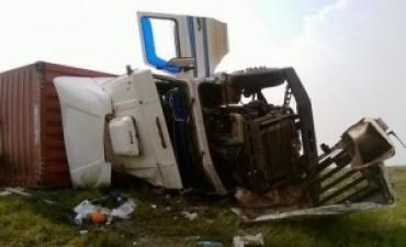 Accidentes en rutas correntinas se llevaron tres vidas en siete horas