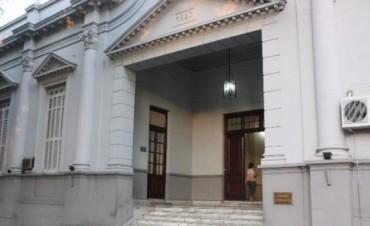 Los legisladores corrigen los exámenes de postulantes a Defensor del Pueblo
