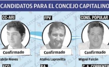 Debate: ya confirmaron tres candidatos y buscan mayor participación ciudadana