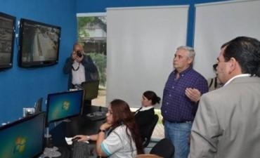 Ante la inseguridad preparan la instalación de unas 440 cámaras de vigilancia nuevas