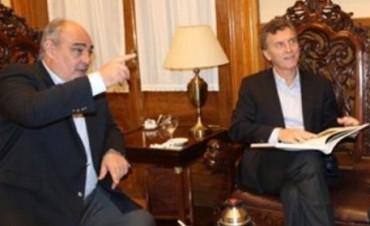 Mauricio Macri vuelve a la provincia para lanzar su plan de desarrollo del NEA y NOA