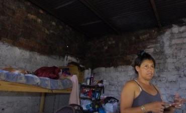 Atrapan al hombre acusado de quemar casa de su ex mujer
