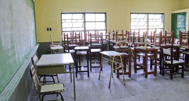 Sindicatos provinciales confirmaron el paro nacional docente de mañana