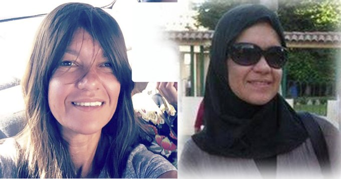 La odisea de una argentina en Egipto