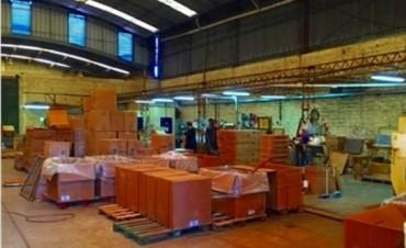 La Afip detectó una fábrica clandestina de cigarrillos que operaba en Goya