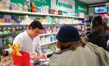 Sin el pago de la deuda del PAMI a las farmacias, escasearían medicamentos