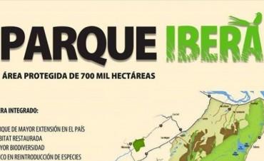 La Provincia promulgó la ley de cesión de jurisdicción ambiental para la creación del Parque Nacional Iberá
