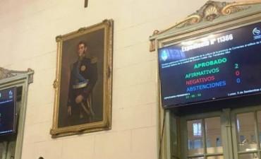 Últimas horas del debate en comisión del proyecto de reforma constitucional