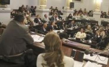 La reforma sólo será analizada por los miembros de la comisión