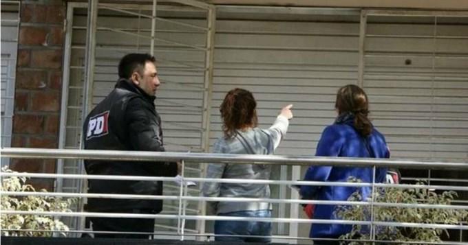 Dos detenidos por el ataque a la casa del dirigente de Newells