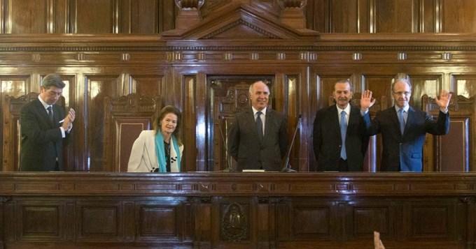 La Corte habilitó el aumento en la tarifa de luz