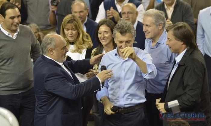 Macri pospuso su visita a Corrientes, pero regresa Frigerio para una inauguración