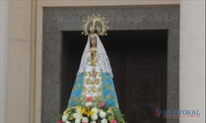 """""""Nos duele que Itatí haya sido ensuciada y profanada, porque es un santuario de vida"""""""