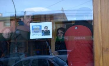 La familia de Santiago Maldonado afirmó que el fiscal no los quiere atender