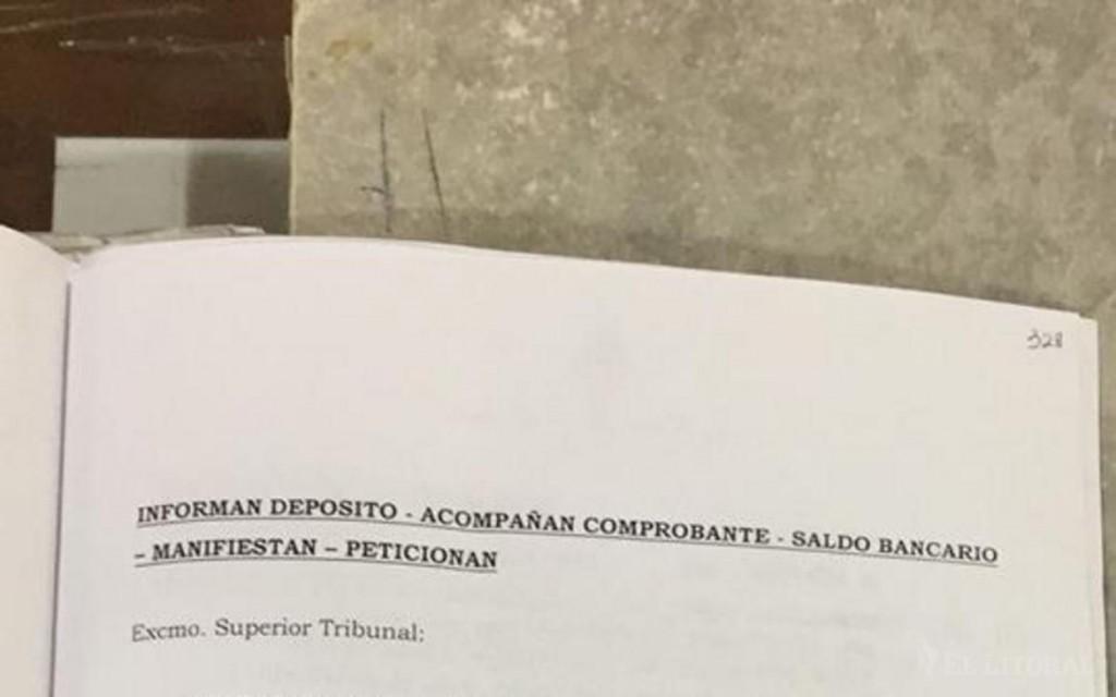 Comuna de Mercedes recibió más de $760 mil por intereses adeudados de retenciones indebidas del Fondo Sojero