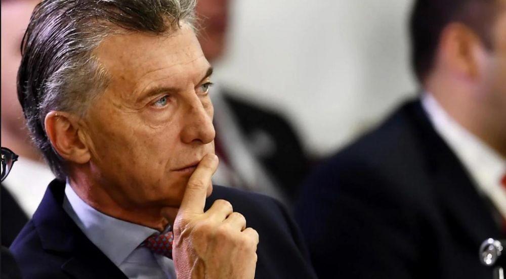 """""""El 60% de los independientes se arrepiente de votar a Macri"""""""