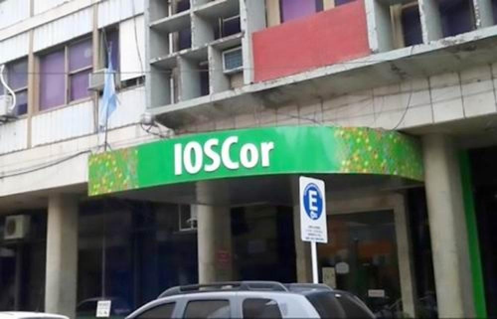 Resaltan el alto nivel de cobertura del IOSCOR