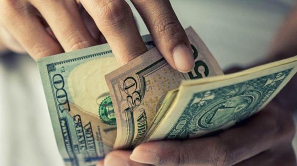 El dólar cerró arriba de $39