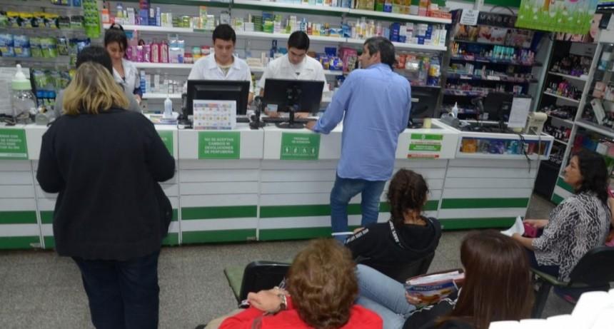 Farmacias no descartan que se corte el servicio a Pami antes del 31 de octubre