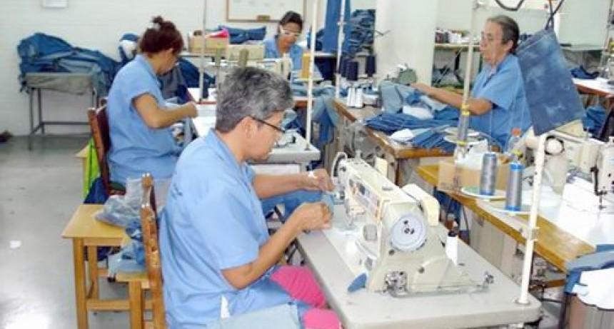 Crisis nacional golpea a los textiles correntinos