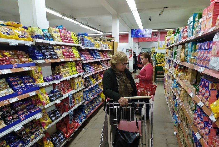 La inflación en el NEA llegó a 4,5% en agosto, la marca más alta del país