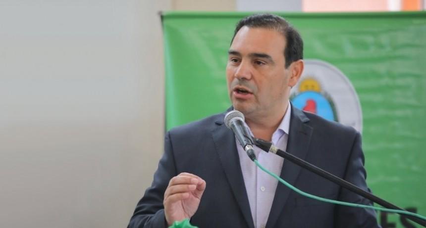 Valdés ratificó los aumentos de sueldos previstos para octubre