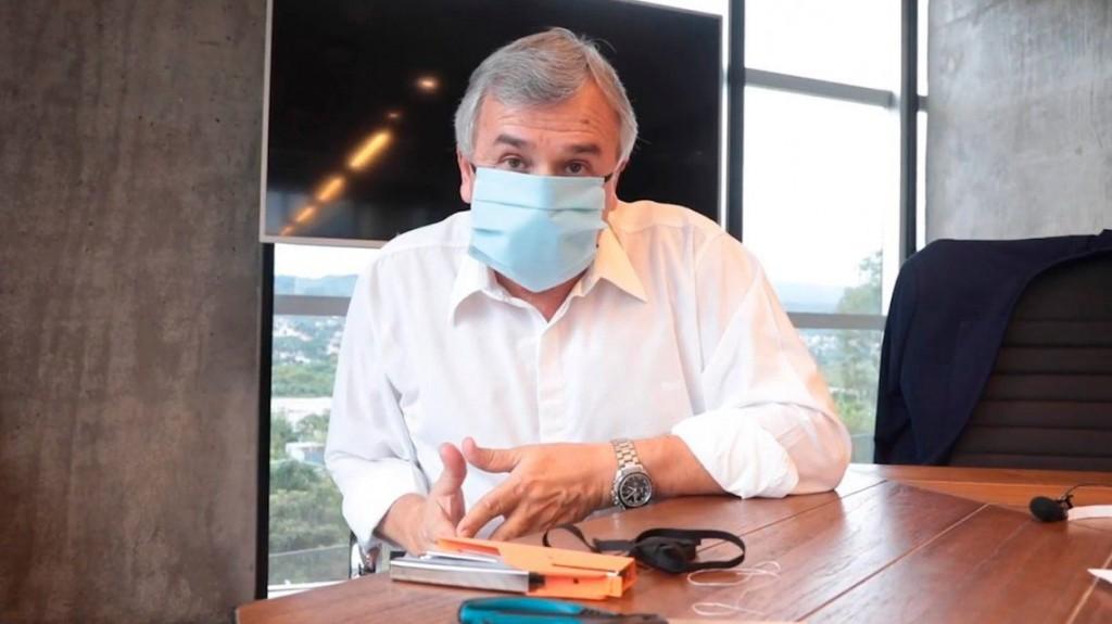 Jujuy: el gobierno cobrará multas de hasta $1 millón al personal de salud que falte a trabajar