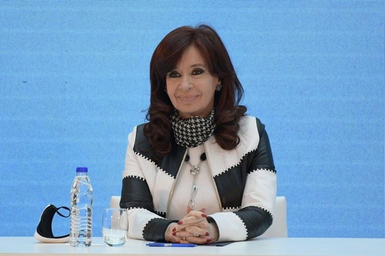 El cruce entre Cristina Kirchner y Alfredo Cornejo tras la polémica sesión en Diputados