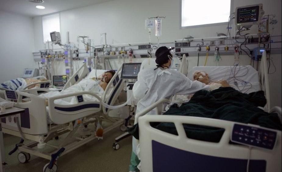 Coronavirus en la Argentina: confirmaron 10.933 casos nuevos y 199 muertes en las últimas 24 horas