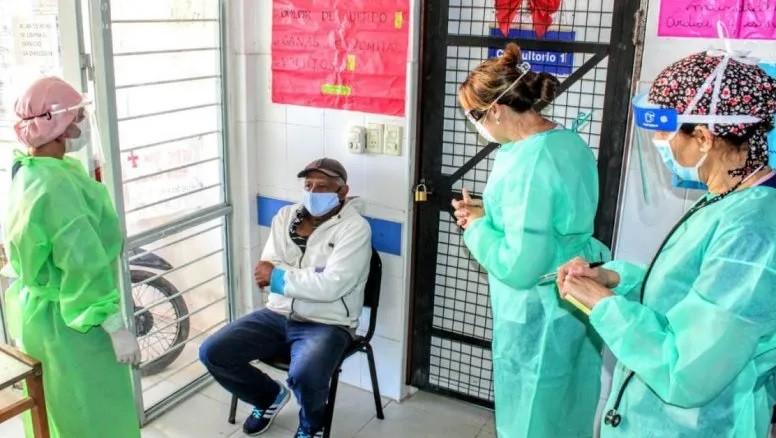 Chaco: con 141 nuevos casos, ya roza los 6.000 positivos en total