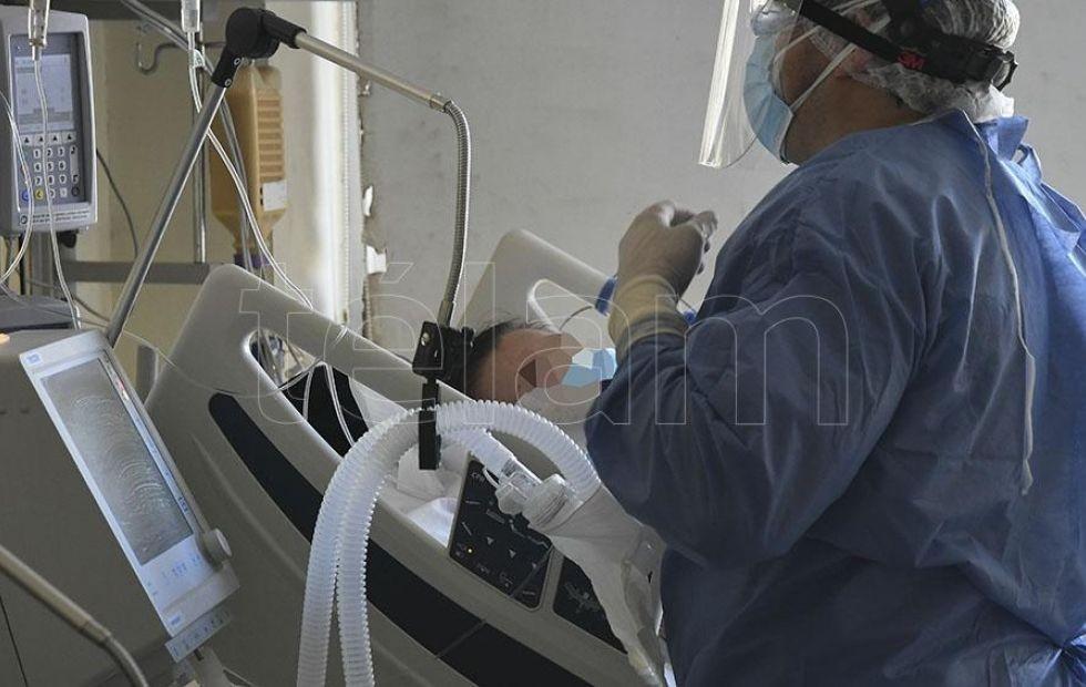 Argentina superó las 10.000 muertes desde el inicio de la pandemia de coronavirus