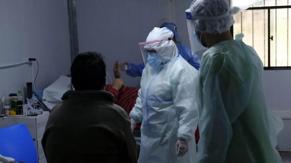 Hubo 241 muertes y 11.507 nuevos contagios de coronavirus en las últimas 24 horas