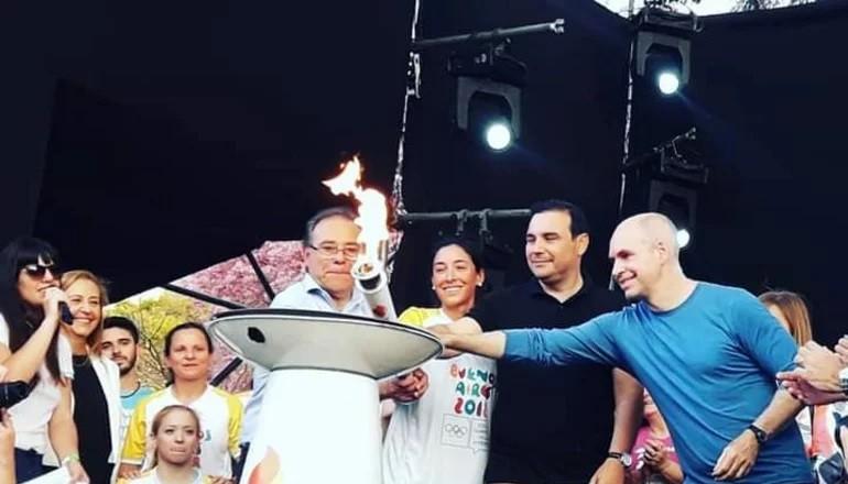 Apoyo de Valdés a Rodríguez Larreta ante la polémica por la quita de coparticipación