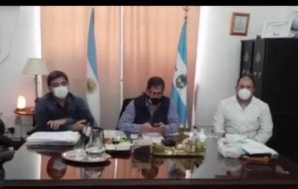 Coronavirus en Corrientes: Esquina vuelve a Fase 3