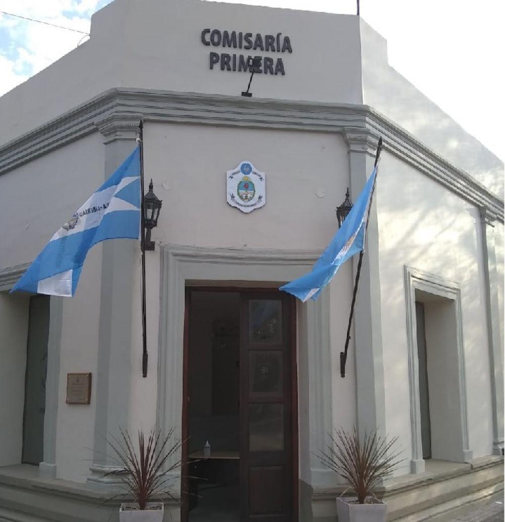 Aíslan diez policías de Ituzaingó que hallaron al abogado muerto
