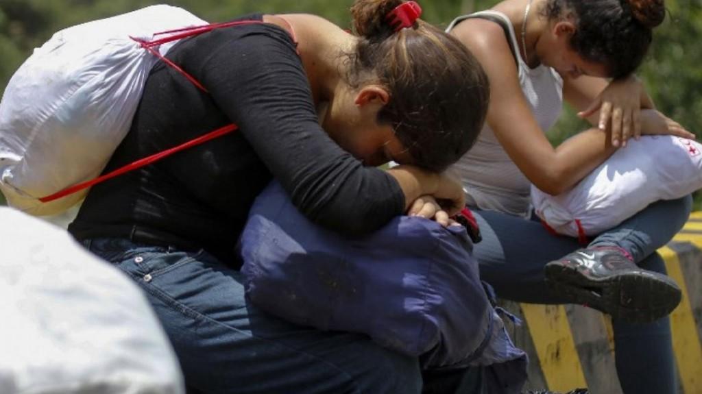 Los latinoamericanos son los más discriminados en Argentina