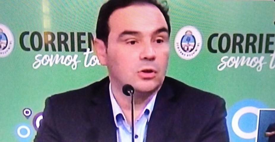 Vuelve la administración pública en Capital y Goya pasa a Fase 5