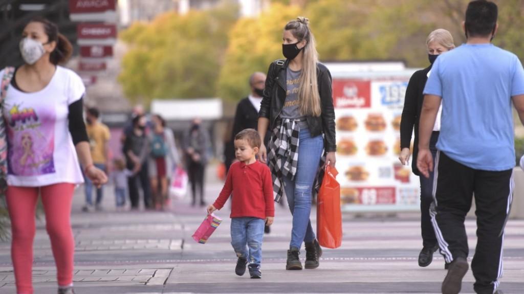 Coronavirus en Argentina: 9.909 casos y 315 muertos en las últimas 24 horas