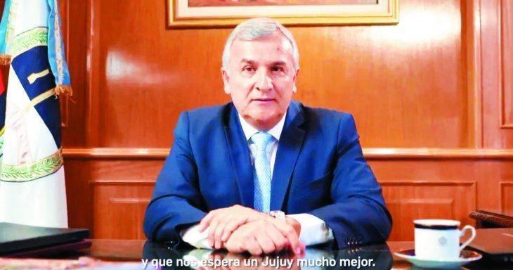 Morales se aleja de Macri: