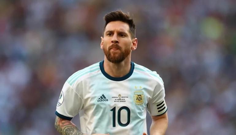 Messi se perderá el clásico ante Real Madrid por jugar para Argentina en Eliminatorias