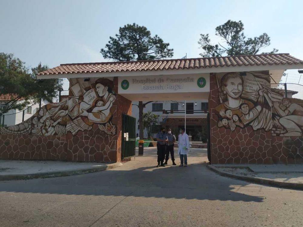 Coronavirus en Corrientes: registraron 31 casos nuevos en la provincia