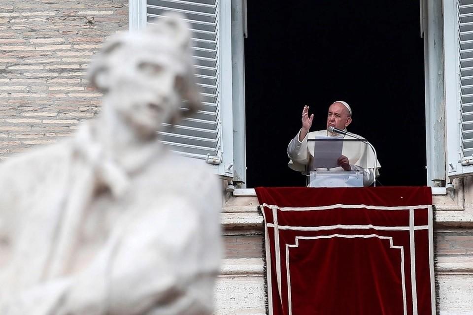 El papa Francisco criticó la meritocracia: