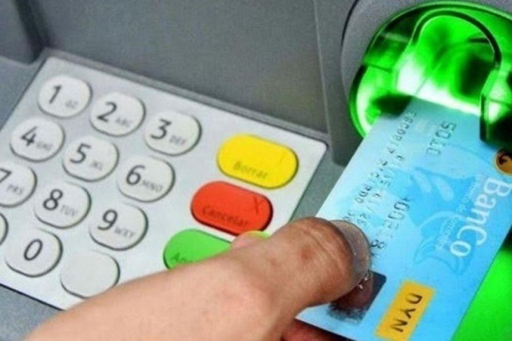 El jueves 24 de septiembre arranca el pago de sueldos para estatales