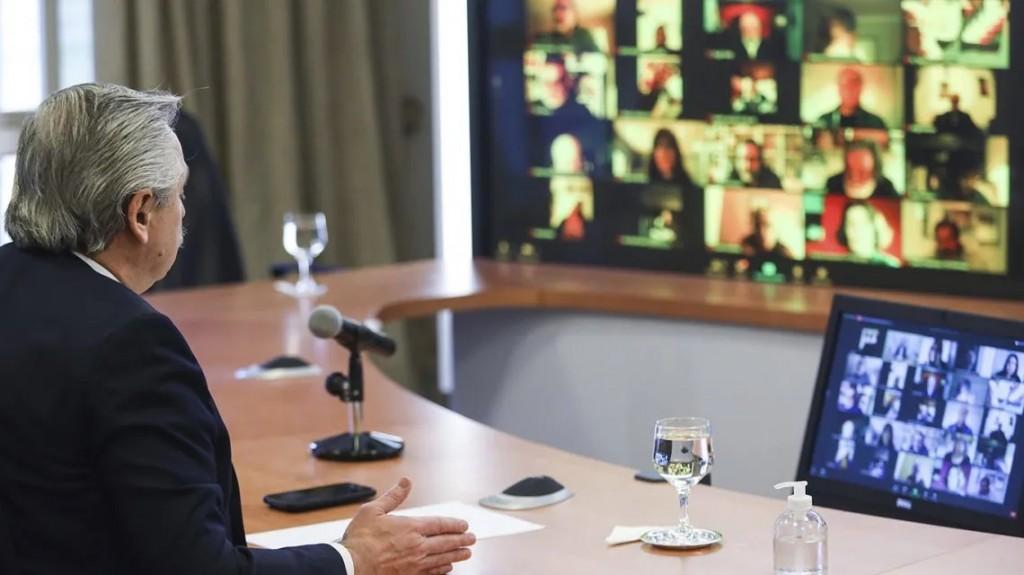 Alberto Fernández brinda este martes su primer discurso ante la Asamblea de la ONU