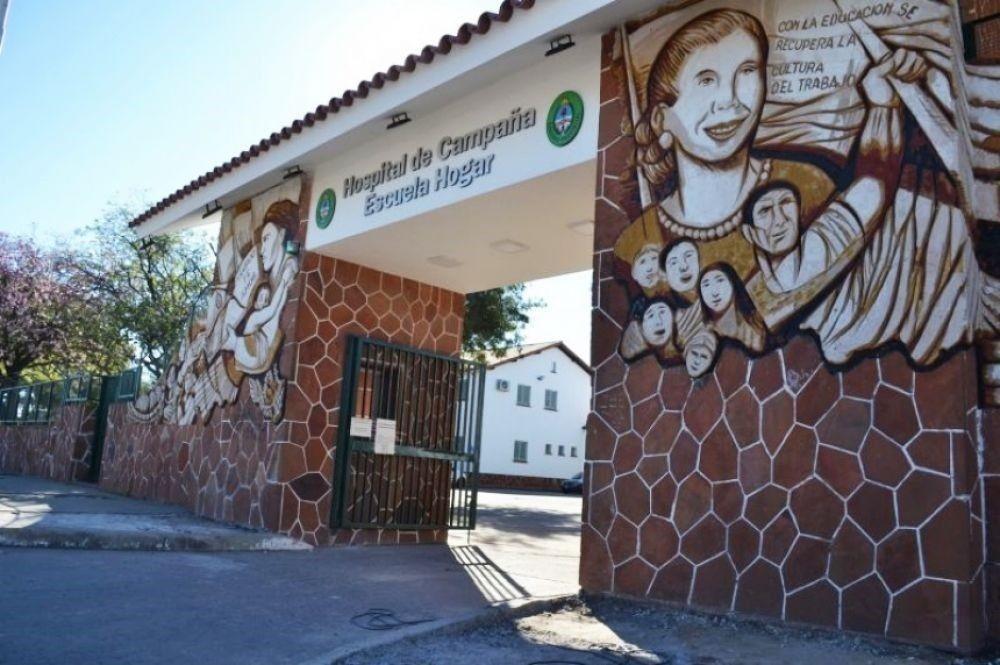 Corrientes registró dos muertos por coronavirus y ya son 19 las víctimas fatales en toda la provincia