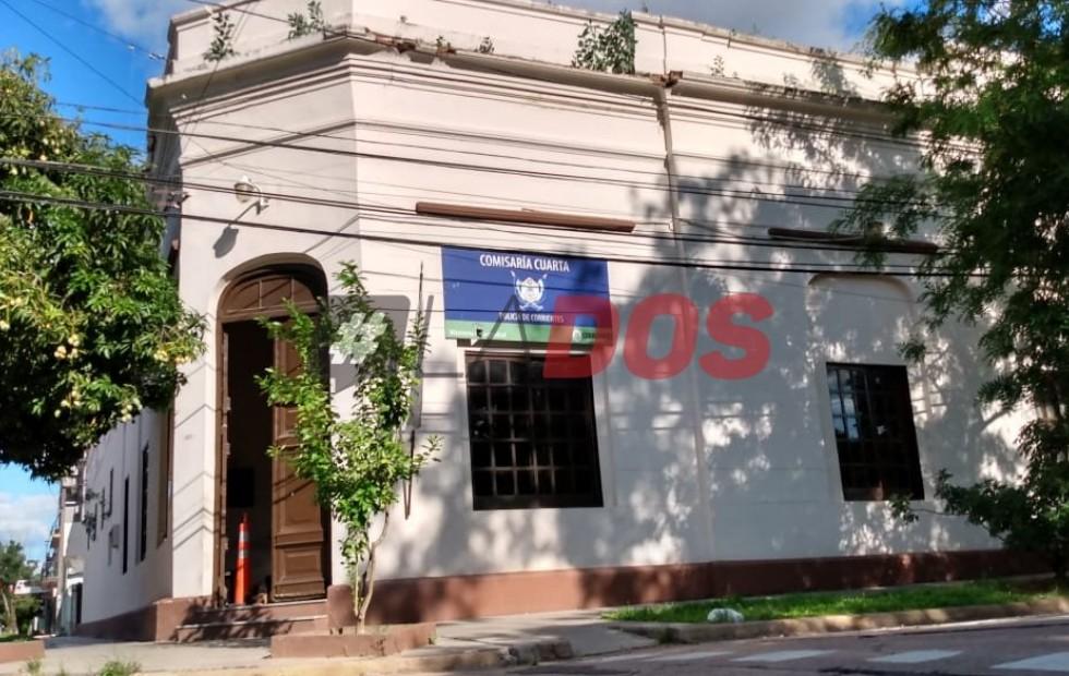 Coronavirus en Corrientes: Confirman caso positivo de un policía en la Comisaría Cuarta