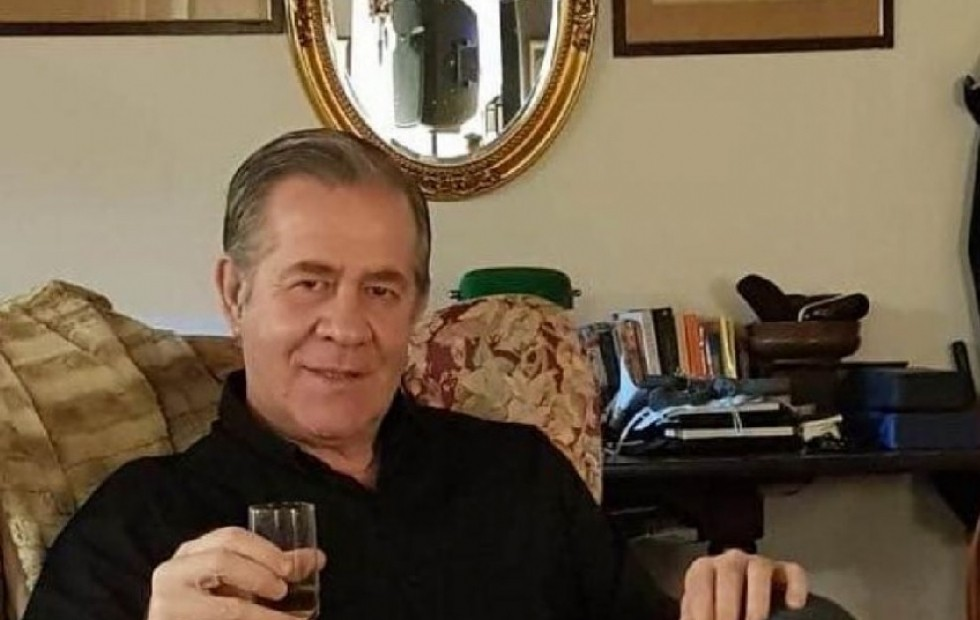 Gustavo Valdés removió del cargo de consejero a Manuel Sussini