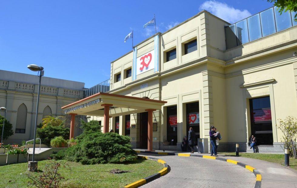 El Instituto de Cardiología vuelve a atender en los consultorios
